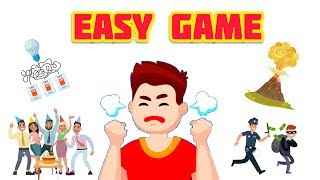 EASY GAME BRAIN TEST AND TRICKY MIND PUZZLE LEVEL 91 - 120 WALKTHROUGH