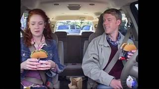 "Sonic Drive In Commercial Brown Bag Special ""Feelings"""