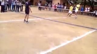 football Tennis