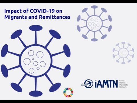 The impact of COVID-19 on migrants and remittances