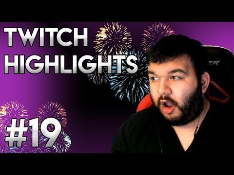 Best of Breakie Twitch | Live Stream Highlights 19