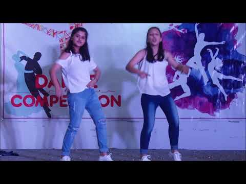 Nai Malai Thachaina Mashup by Ritika Adhikari & her group, Dance Competition 2074