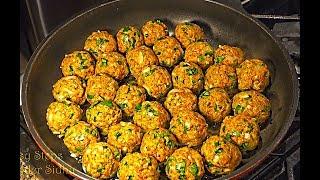 How To Make Meatballs | Mutton Kofta | Beef Meatballs In Easy Steps