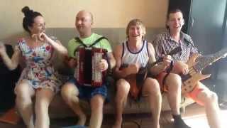 Download Русская песня от души! Марина Селиванова и Ладъ Mp3 and Videos