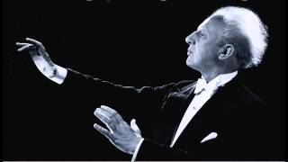 "Leopold Stokowski conducts ""The Young Prince and Princess"" from Rimsky-Korsakov"