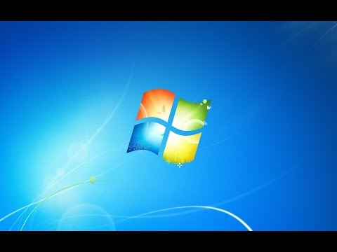 Как сменить стиль windows 7