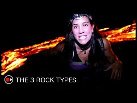 Popular Rock cycle & Sedimentary rock videos