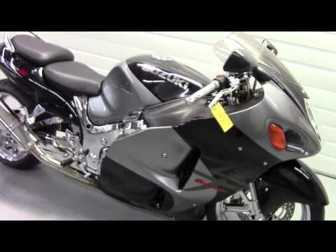 Gooch's Power Sports Nashville Tn Used Motorcycles 2001 Suzuki Hayabusa For Sale $9950