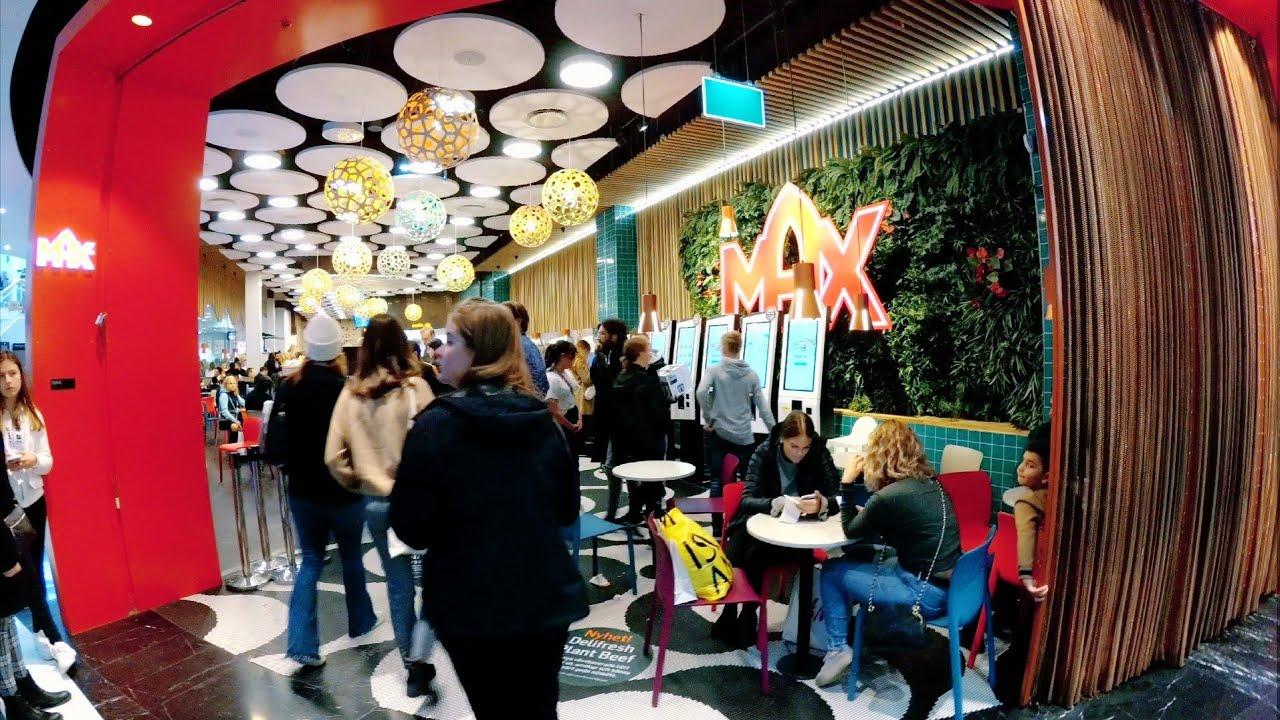 restauranger mall of scandinavia