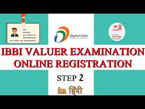 IBBI Valuer Registration Exam