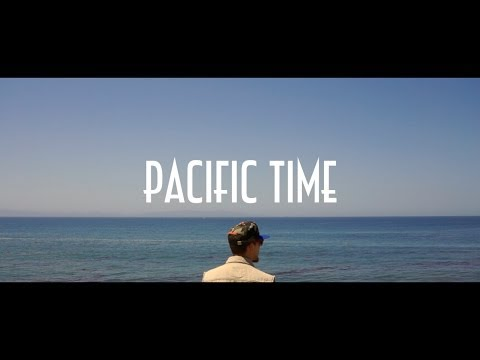 Packy - Pacific Time (Official Music Video)