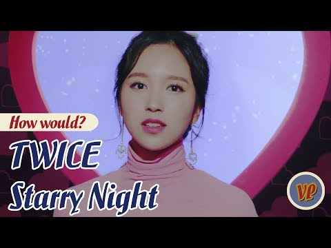 Download : [Line Distribution] How Would TWICE Sing MAMAMOO