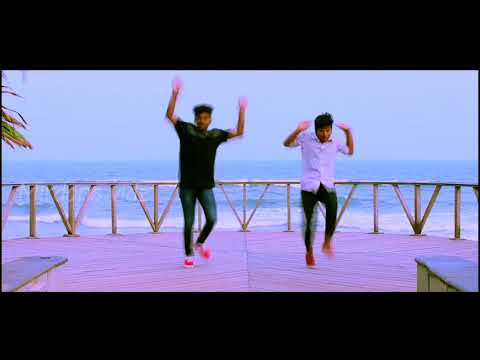 Yeamaandhu pone- dance versionHD || album video || awesome danz || love failure song