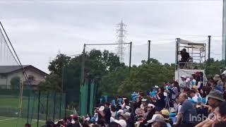 東海商業 中日 川又 チャンステーマ
