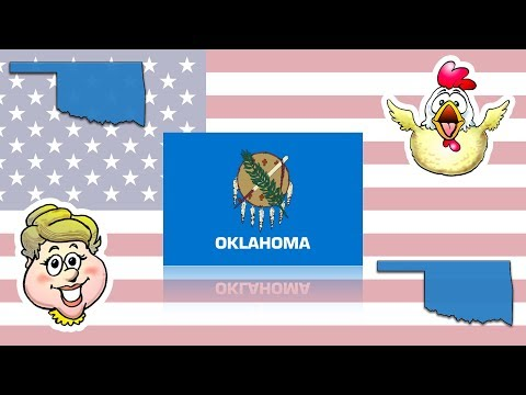 Free Oklahoma State Cliparts, Download Free Clip Art, Free Clip ... | 360x480