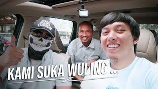 Motomobi dan Fitra Eri Nyobain Wuling Cortez
