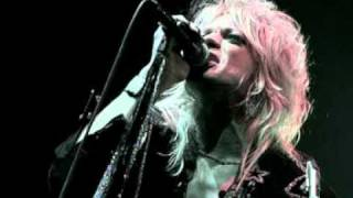 Michael Monroe: Do Anything You Wanna Do (Eddie & the Hot Rods cover)