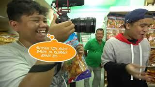 Video RAFFI BILLY & FRIEND - Raffi Mau Cari Istri Lagi Di Padang (4/11/18) Part 2 download MP3, 3GP, MP4, WEBM, AVI, FLV November 2018