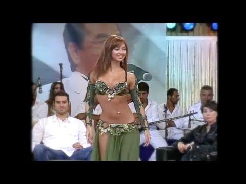 DIDEM KINALI - ALA DIDEM / RAKKAS ISTANBUL ORIENTAL DANCE FESTIVAL 2019 PART3