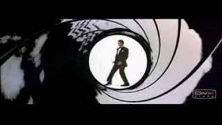 GoldenEye Gunbarrel - Ice Chase
