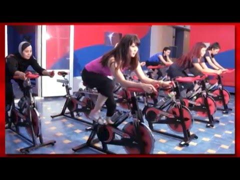 Броско фитнес - сеть фитнес клубов для женщин