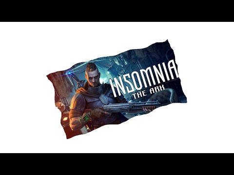 INSOMNIA: The Ark Gameplay |