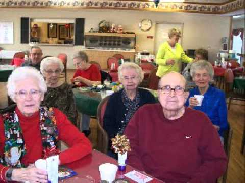 Chaucer Estates - Forever Young!