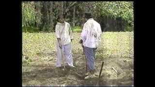 Hector Flavio - Fuego verde - RTI TV Colombia 1997 parte 1