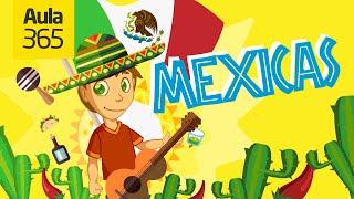 Historia de México - Los Mexicas | Videos Educativos para Niños