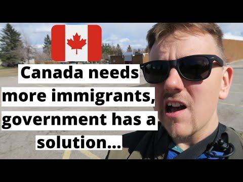Canada needs more