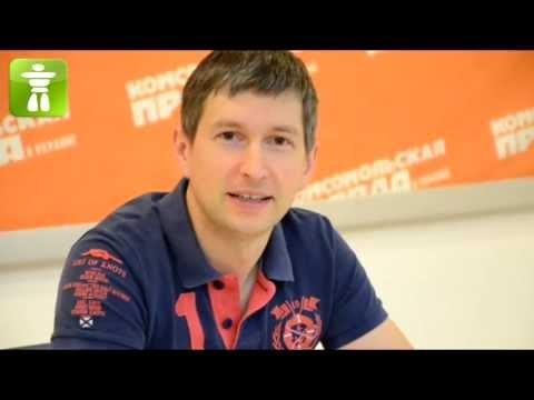 Создатель игры S.T.A.L.K.E.R Олег Яворский для Vgorode.ua