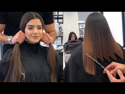 New Trendy Hairstyle Tutorials 2019 | Hair Transformations by Professional