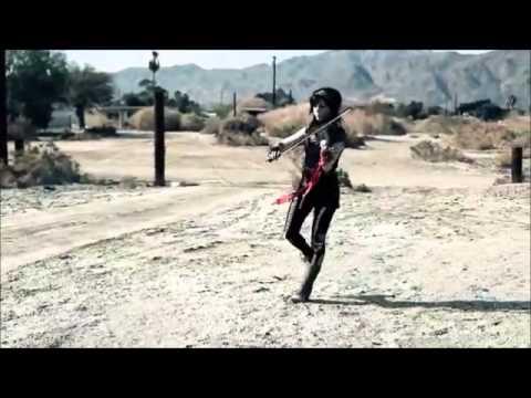 Nightcore - Radioactive - Lindsey Stirling + Pentatonix (Imagine Dragons Cover)