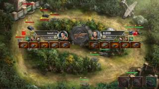 Clash of Ace - War theme real-time strategy mobile games