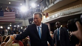 John Kasich Says Women 'Left Their Kitchens' to Elect Him in '78