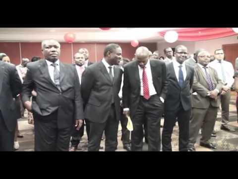 Partie 2 UBA Vie devient SUNU Assurances Vie Bénin