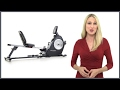 ProForm Dual Trainer Bike and Rower Review | Exercise Bike Review