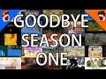 Best of Season One - Farewell Video