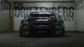 Baggsy: The Driftenberg Project
