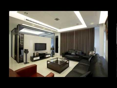 Ceiling Designs For Living Room.Avi - Youtube