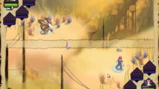 Repeat youtube video Magi-Nation Gameplay