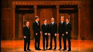 King 39 s Singers Masterpiece subtitles Paul Drayton