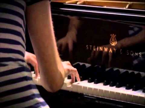 Bach-Busoni Toccata in C major BWV 564