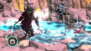 Blade Kitten 2 - Those bosses with strange mechanics