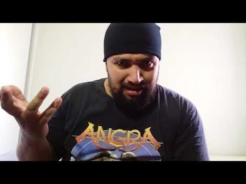 Minha opinião sobre o álbum OMNI do Angra