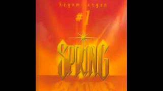 Spring - Kita Ditakdirkan Jatuh Cinta