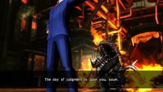 UMVC3 Doctor Doom Quotes Video