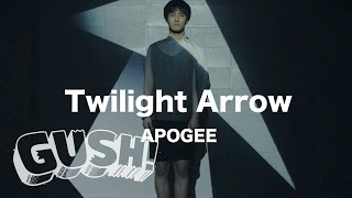 SPACE SHOWER MUSIC 【GUSH! (ガッシュ!) 】 2014/8/6リリース、APOGEE...