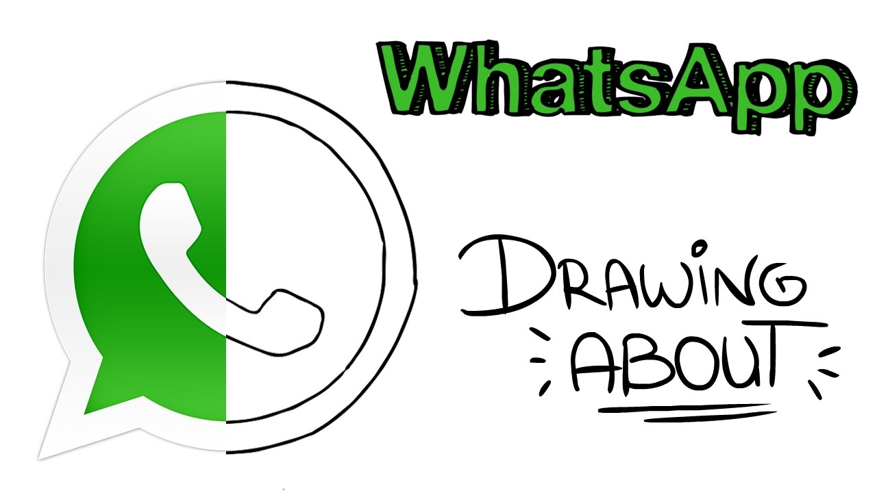 WHATSAPP | Drawing About