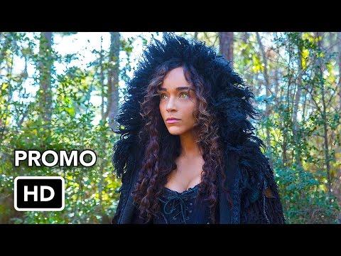 Salem: 3x04 Night's Black Agents - promo #02